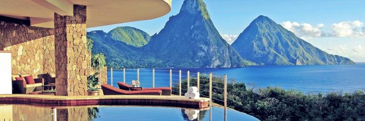 St Lucia Holidays | Holidays to St Lucia