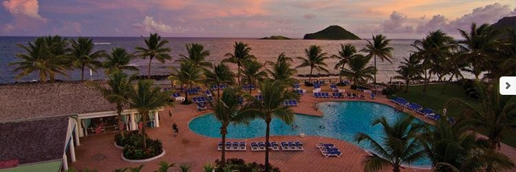 Coconut Bay St Lucia | St Lucia Coconut Bay