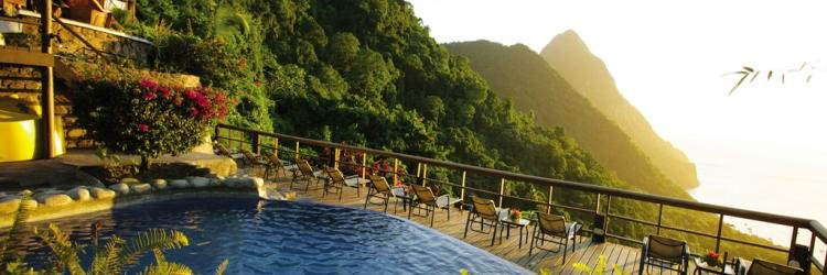 St Lucia Luxury Resorts | Luxury Resorts In St Lucia