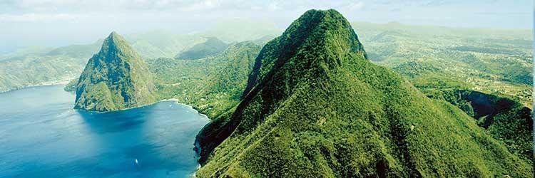 Pitons St Lucia | St Lucia Pitons