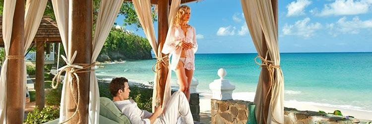 St Lucia Honeymoon Packages | St Lucia Honeymoon