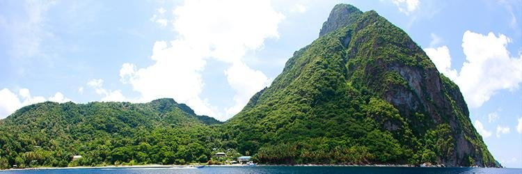 St Lucia Nature | Nature in St Lucia