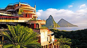 Saint-Lucia-All-Inclusive-Holidays