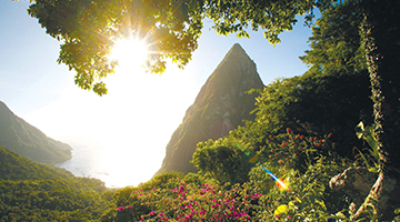 history-of-st-lucia