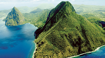 St Lucia All Inclusive Resort All Inclusive Resort St Lucia